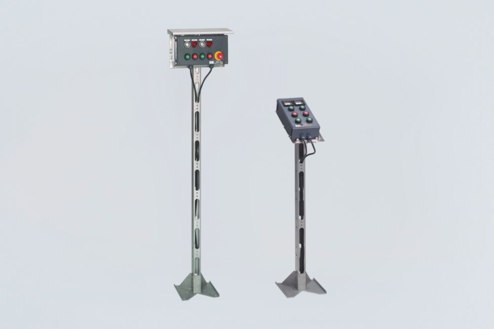 mounting stand series 8298  04