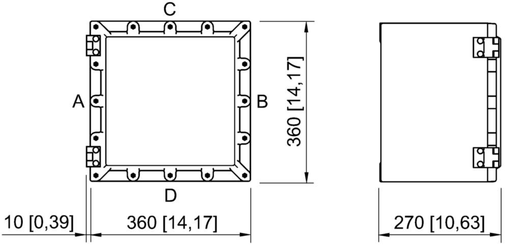 Direkt-Motorstarter DOL - 143173