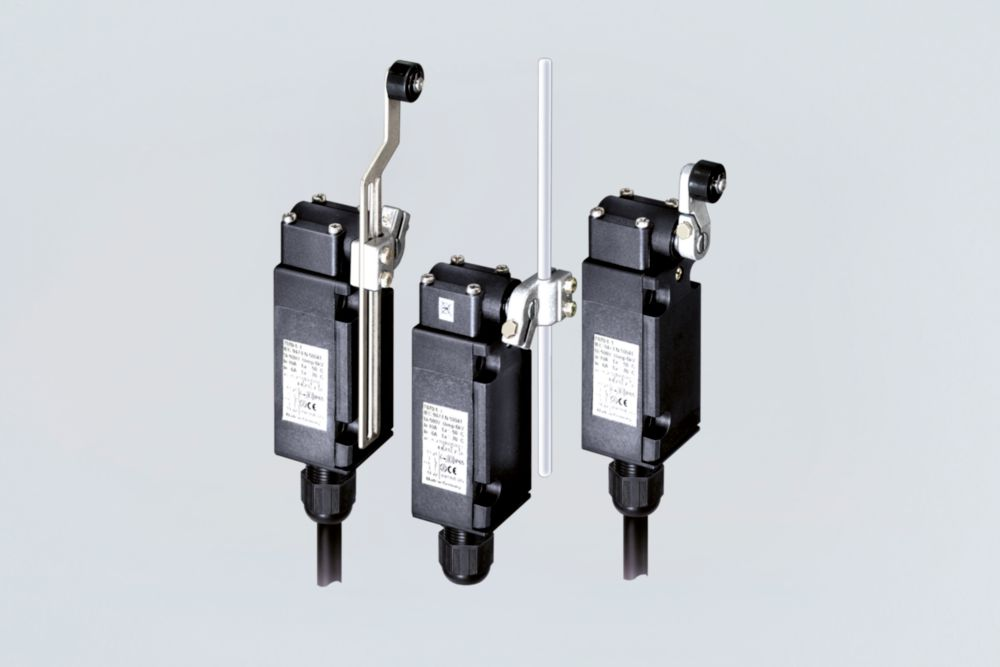 Explosion Protected Micro Switches And Position Switches