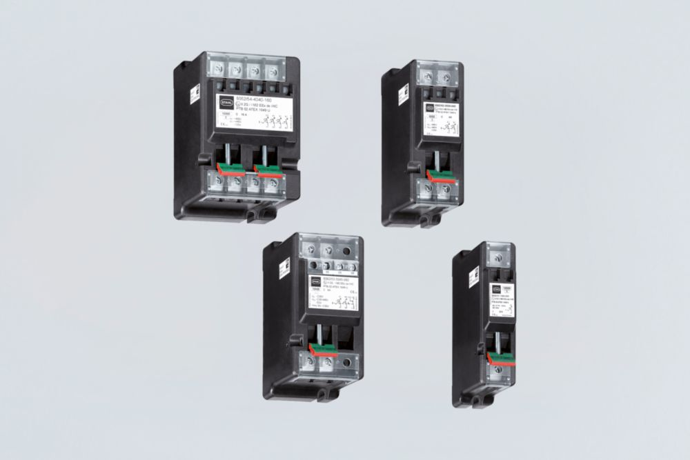 Circuit breakers that provide reliable protection for conductors in ...