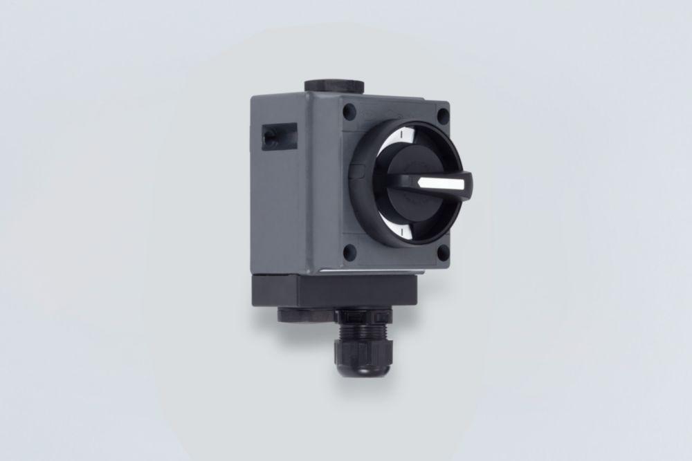 Installation switch OFF switch - 245655
