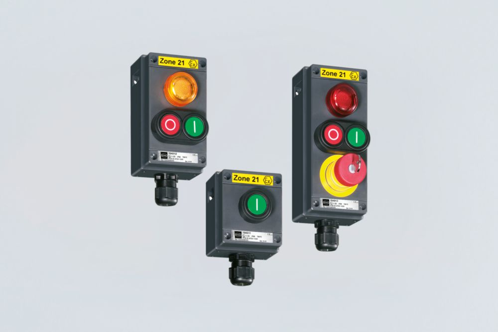 control device system series