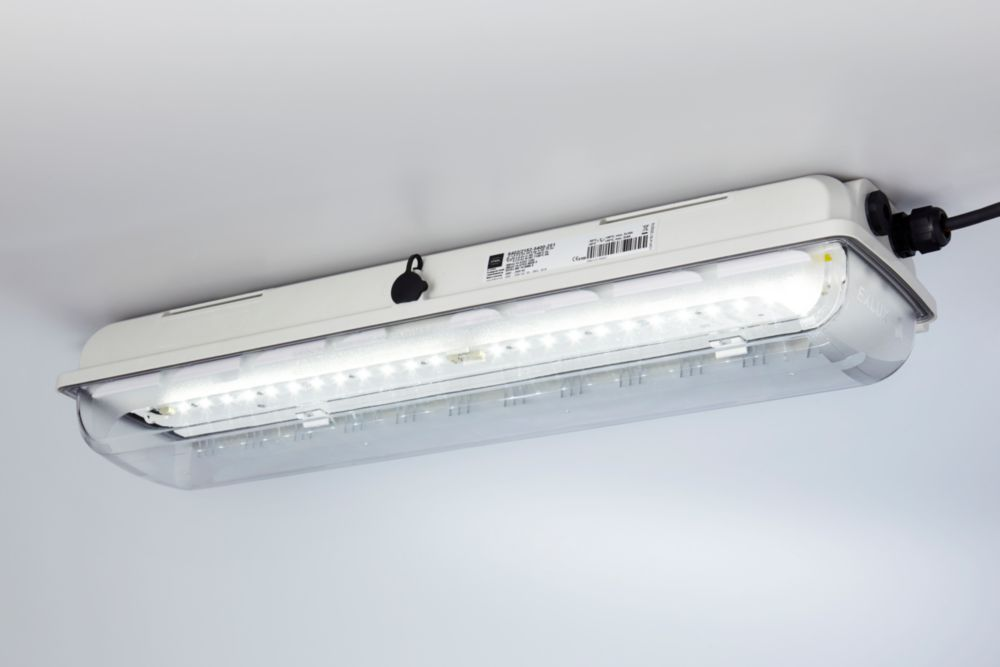 Gallery & Linear luminaire with LED GRP - 226358