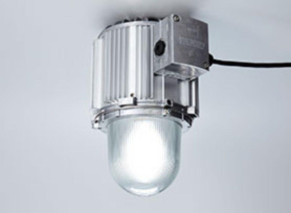 Ex Lighting Pendantlightfittings Led Rstahl on Led Emergency Light Circuit