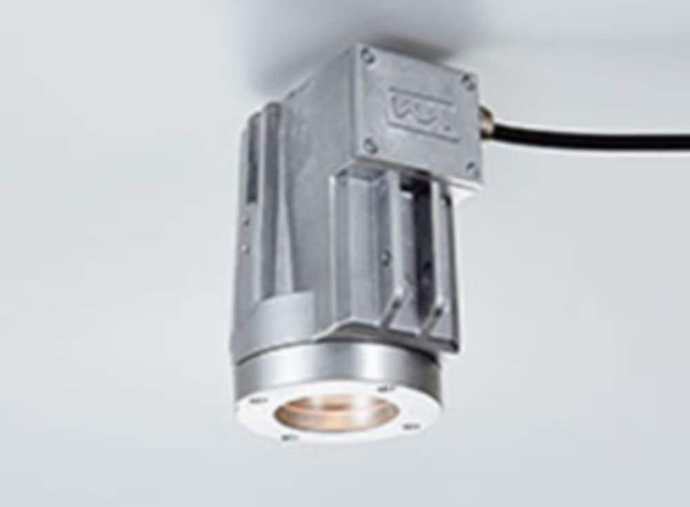 Led Hazardous And Safe Area Light Fittings