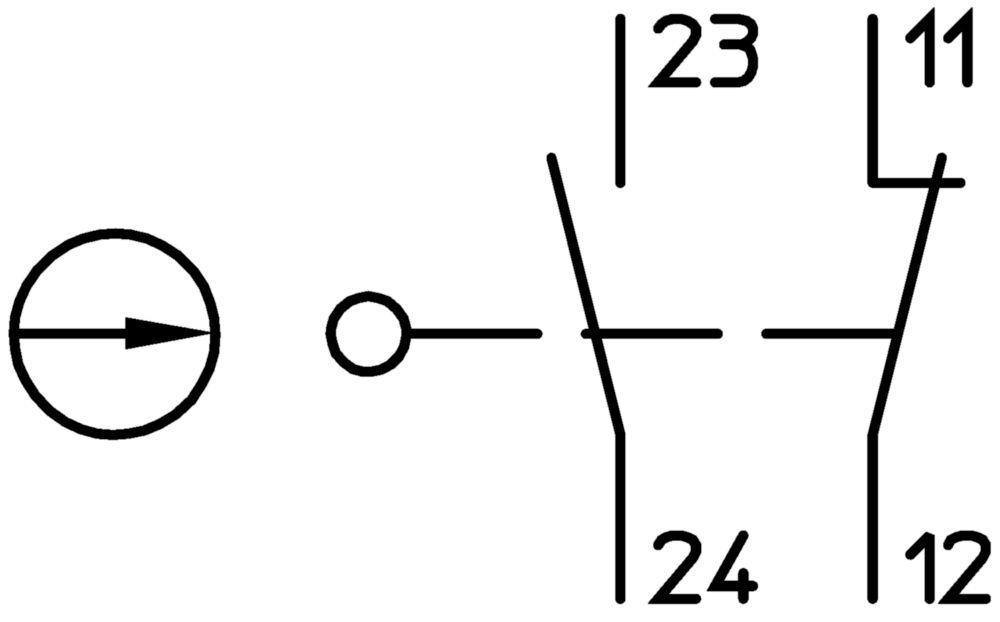 Positionsschalter - 254884