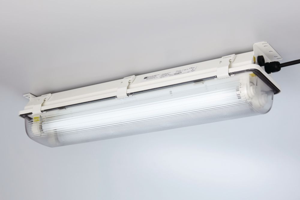 Linear Luminaire ... & Ex linear luminaires with LEDs azcodes.com