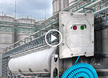 Ex Automation Grounding Systems Video R. STAHL