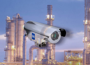 Ex CCTV System Solution Safety R. STAHL