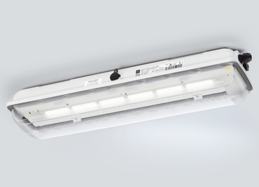 Ex linear LED family EXLUX R. STAHL