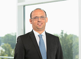 Ex Andreas Müller supervisory board R. STAHL